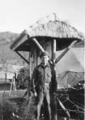 Blue Battalion HQ June 1953